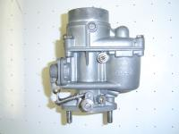 Mystery Zwitter Style Carb?