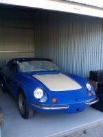 My 1974 Puma GT