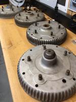 Porsche 356B Brake Drums