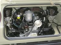Porsche in 181