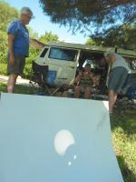 Eclipse-y Van