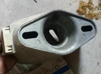 Sperrwolf Gearstick Lock