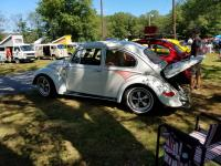 VW show in RI 2017