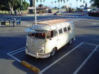 Finished the westy rack