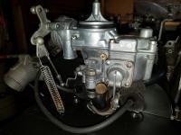 1964 1500 Motor clean up