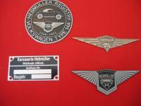 hebmuller badges