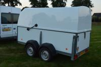 Westfalia Trailer