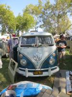 Deluxe Split Buses at Nor-Cal Bus Fest 13 (Sunday, August 27th, 2017)