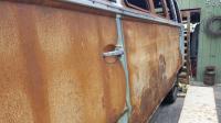 Rusty Wildfire Deluxe