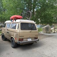 86 Westy Rescue
