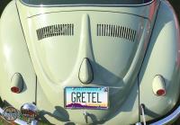 RVA Split Kabriolett