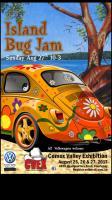 Island Bug Jam 2017