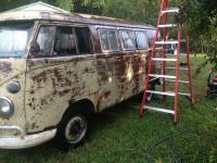byron's 63 camper
