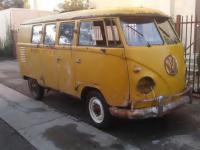 Winona Missouri school bus