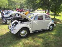 RI VW show, 8/20/17