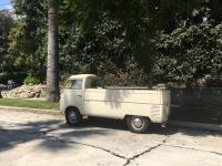 Wilson - My 1957 Single Cab