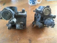 Old German Carbs