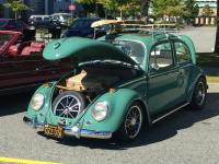 North Vancouver Show n Shine