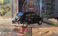 Premier Volkswagen model