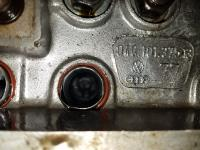 push rod/valve issue