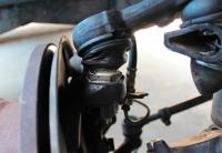 Type 2 Baywindow ball joints