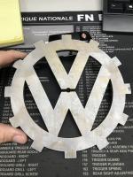 VW clock