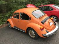 My 74 Bug