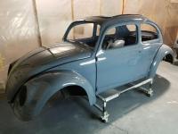 1959 L335 Capri Ragtop Beetle