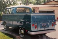 68 double cab