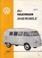 Dormobil Tops