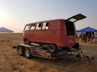 SWR Kombi for sale at the show