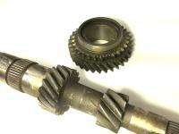 Diesel Syncro mainshaft