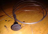 Split Beetle Standard Black Choke Cable