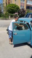 1972 VW1302LS VOSPITAL PETRI ALPER AVCI AWCI GARAGE