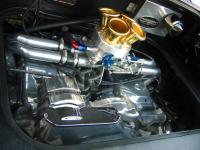 automatic with 2110cc EFI system