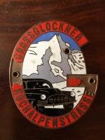 Gross Glockner Badge