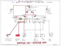 Vanagon double relay diagram