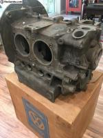NOS AS41 Engine case
