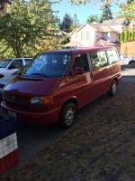 97 eurovan mv