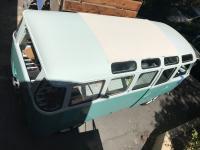 23 window sunroof cover
