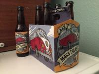 Latest Mass Transit Ale
