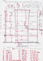 BUS Chassis measurements