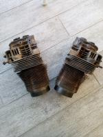 vw vtwin project pics