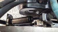 engine dampener