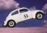 New Herbie Movie. ...