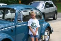 Blue 66 bug
