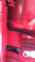 Rustoleum Colonial Red = L30H Montana Red