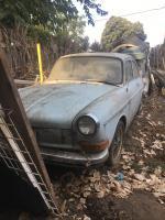 1971 VW Fastback