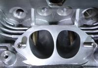 050 Intake ports at 70cc's