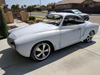 1968 Ghia